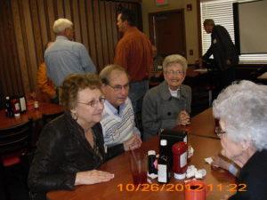 Darlene & Don Bartolina & Minnie McMasters