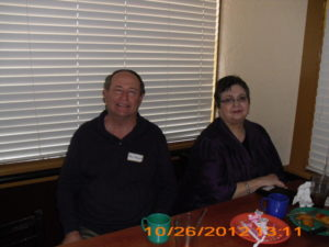 David & Janice Haggard