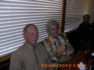 Everett & Helen Cole