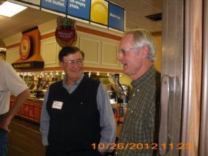 Fred Fortney & Randy Freeland
