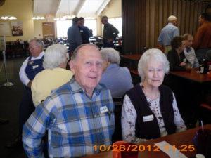 Glen & Eunice Mullen